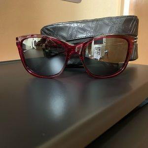 Oakley Drop In Sunglasses-Women's